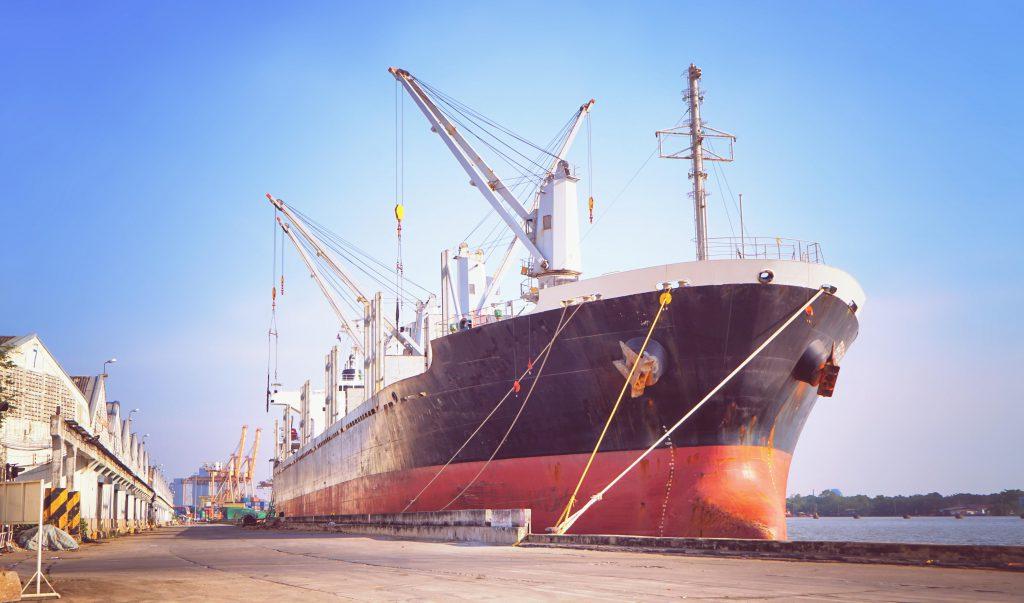 Transport wodny – statki półzanurzalne