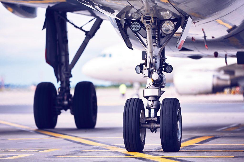 Transport lotniczy – kody lotniska ICAO