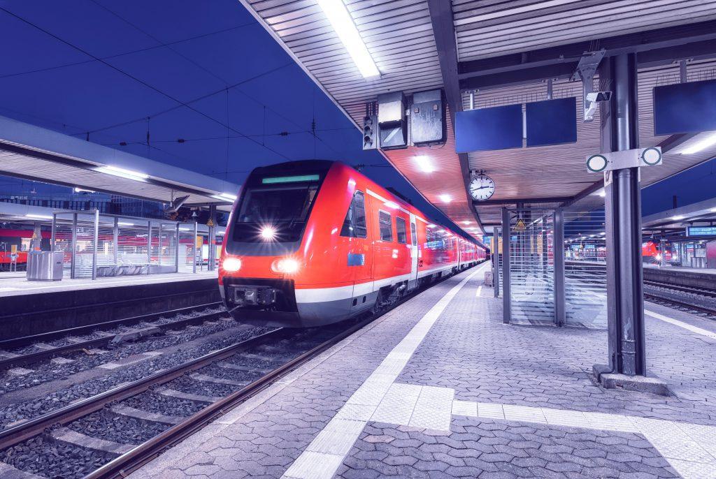 Transport szynowy – pierwsze połączenie fińsko-japońskie po 30 latach