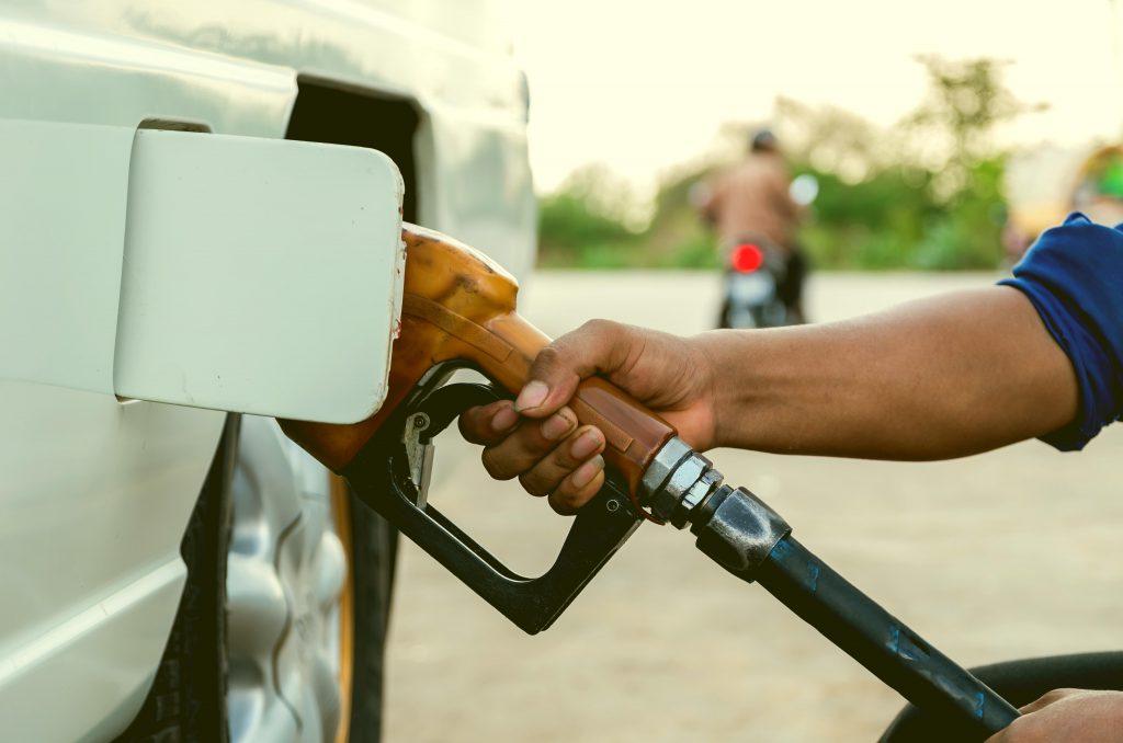 Ceny paliw - kolejne podwyżki w drodze