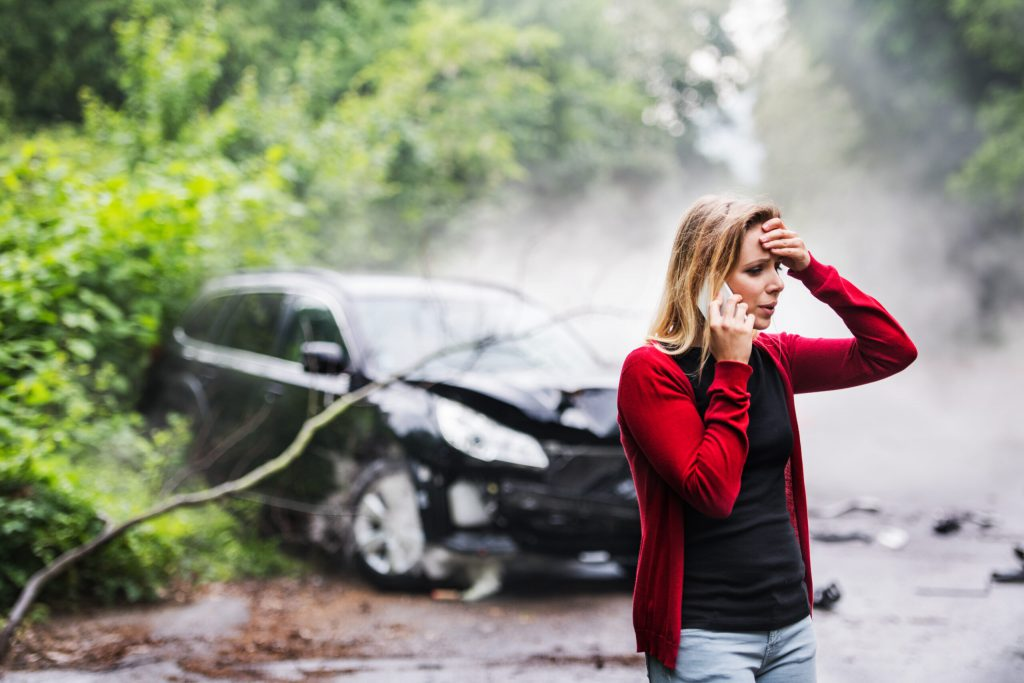 Testy zderzeniowe aut osobowych z ciężarowymi